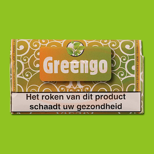 Greengo Herbal Blend (30 gr)