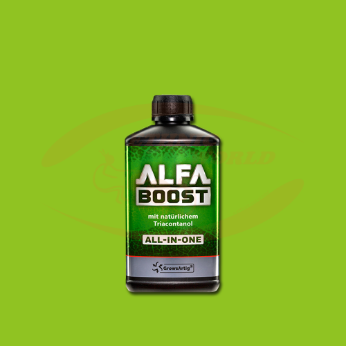 GrowsArtig Alfa Boost