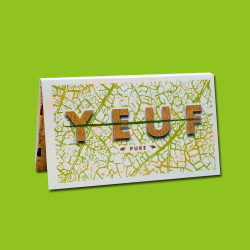 Yeuf Pure (Short)