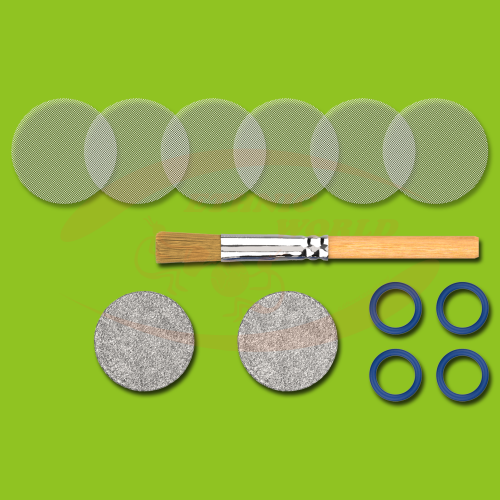 Volcano Hybrid Wear & Tear Set