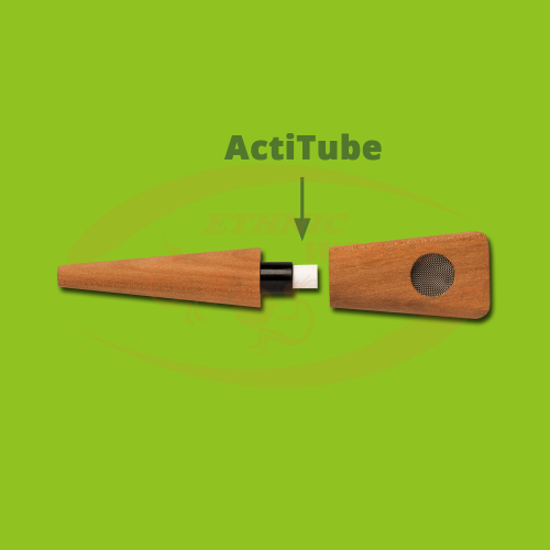 ActiTube Pear Tree Wood Pipe
