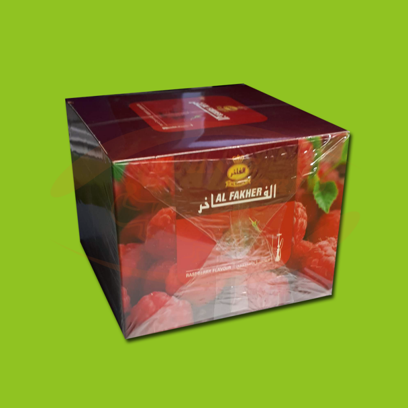 Al Fakher Raspberry