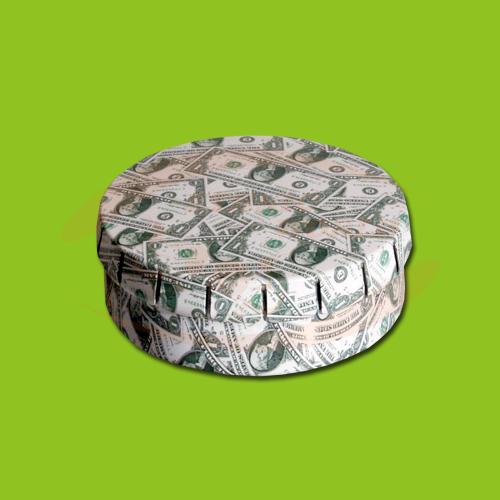 Click Tins Dollar