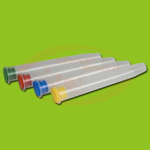 Cones Plastic Tube 11 cm