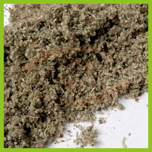 Real Leaf Classic Herbal Blend (30gr)