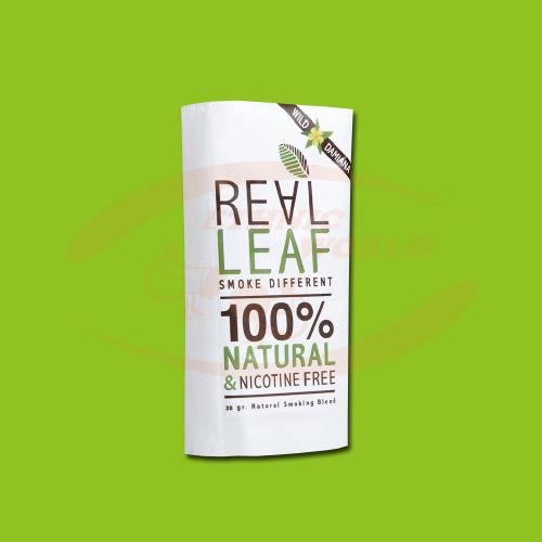Real Leaf Damiana Blend (30 gr)