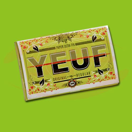 Yeuf (Short)
