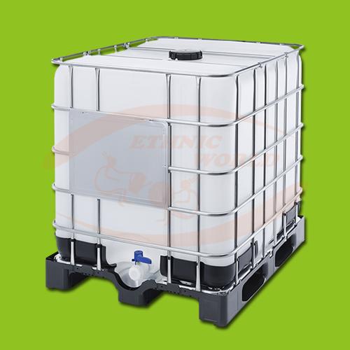 Water Tank 1000 lt 120x100x(H)116cm