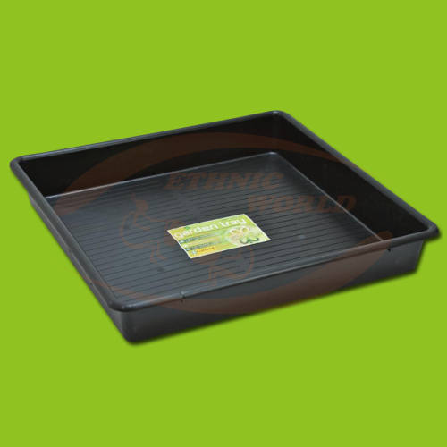 Garland Square Garden Tray 80x80cm