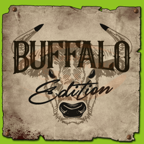 Ben Northon E-Liquid 50 ml - Buffalo