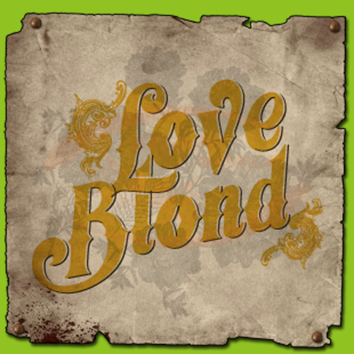 Ben Northon E-Liquid 50 ml - Love Blond
