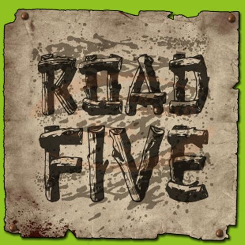 Ben Northon E-Liquid 50 ml - Road Five