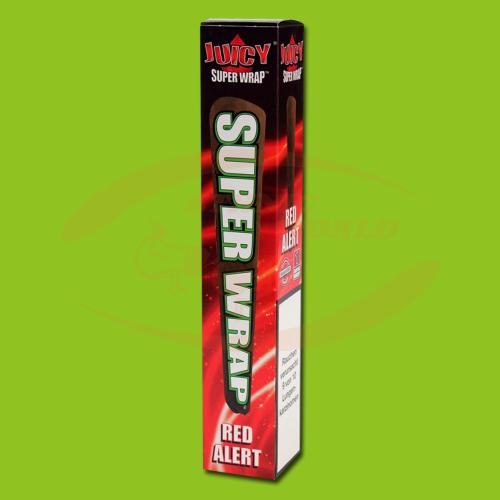 Superblunt Red Alert