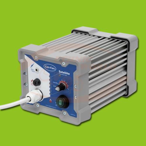 Can-Fan Satellite Fan Speed controller (4A)