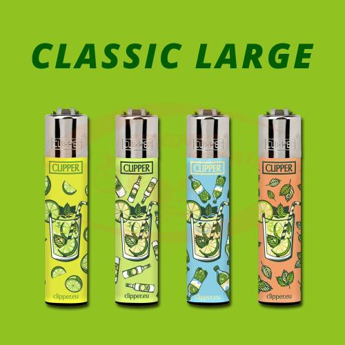 Clipper - Lighter Mojito