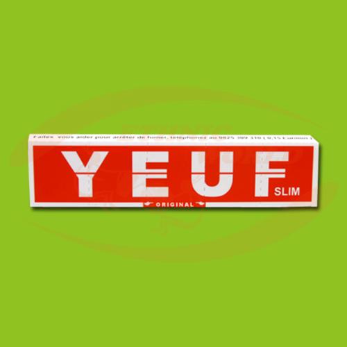 Yeuf Slim (Long)