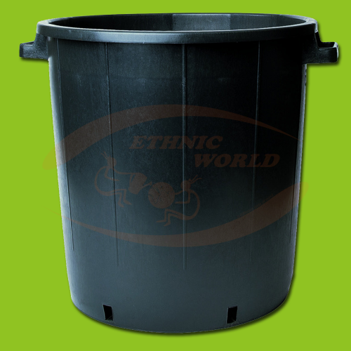 Round Pot 65 lt