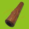 Terracotta Chillum 11 cm