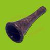 Stone Chillum 10 cm