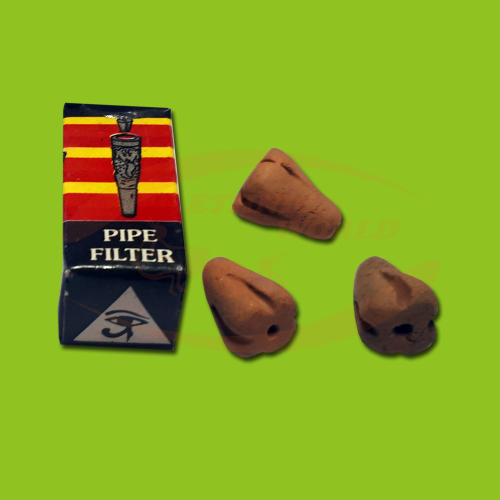 Stone for Chillum (3 pc)