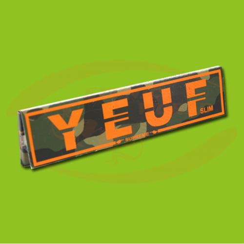 Yeuf Supreme (Long)