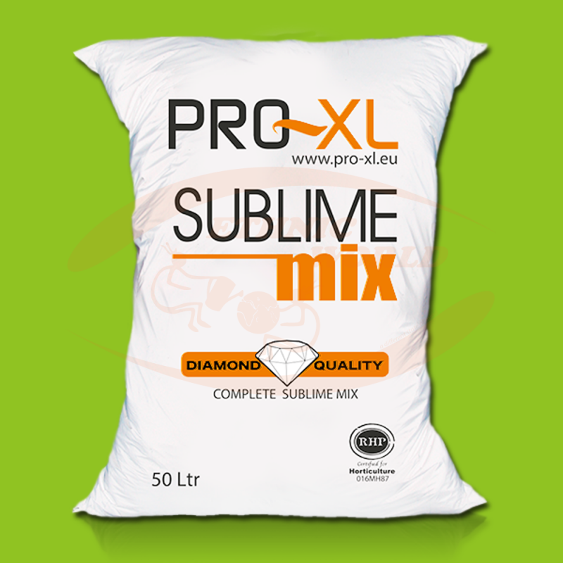 PRO-XL Sublime Mix