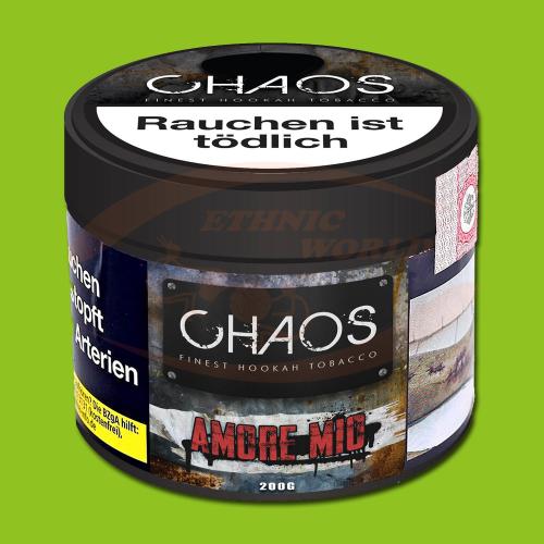Chaos Amore Mio