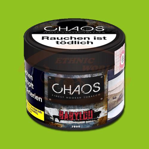 Chaos Babylou