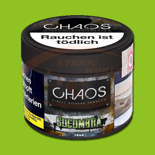 Chaos Cucumbra