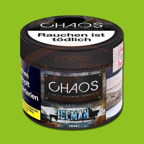 Chaos Iceman