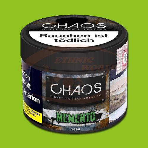 Chaos Memento