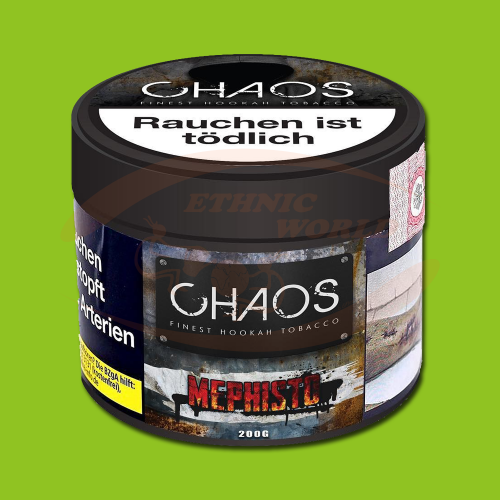 Chaos Mephisto
