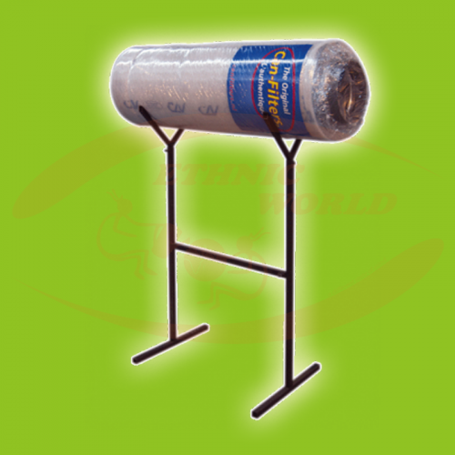 Carbon Filter Stand