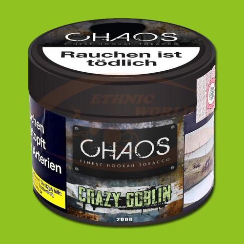Chaos Crazy Goblin
