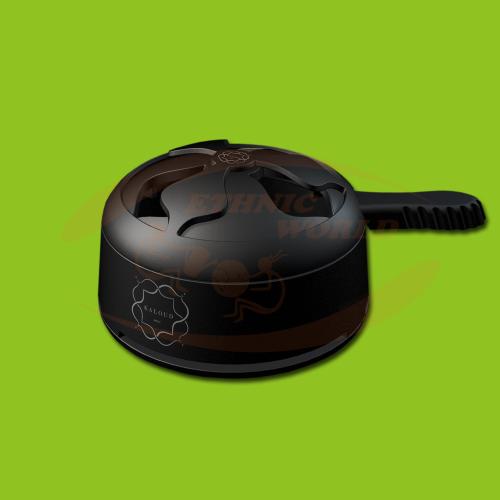 Kaloud Lotus I+ Niris (Black)