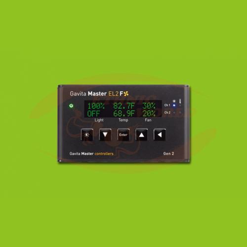 Gavita Master controller EL1F - Gen 2