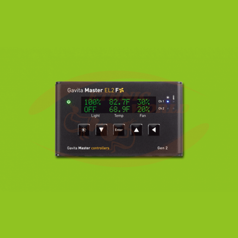 Gavita Master controller EL2F - Gen 2