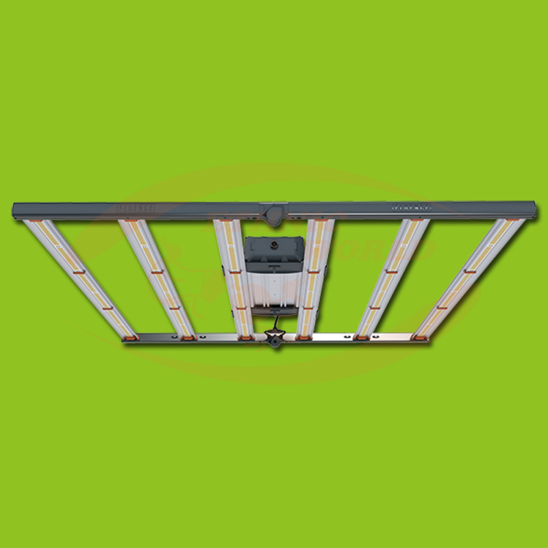 Fluence LED SPYDR 2p 47