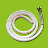 Oduman Tube avec ressort et connecteur