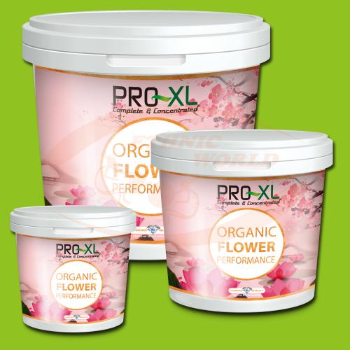 PRO-XL Flower Performance (Organic)
