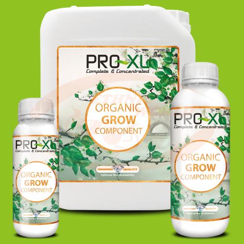 PRO-XL Grow Component (Organic)