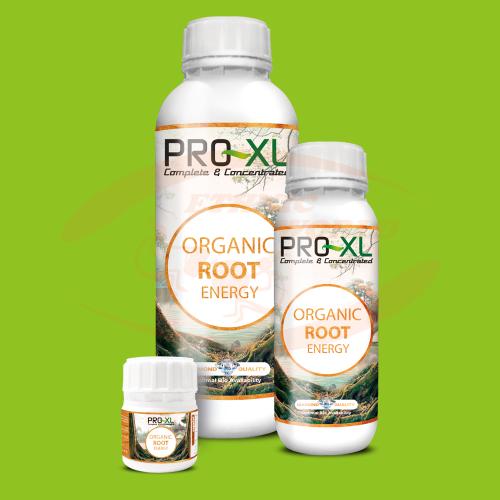 PRO-XL Root Energy (Organic)