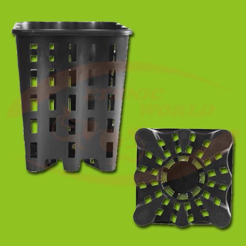 Air Pot Antispirale Square 9.6 lt