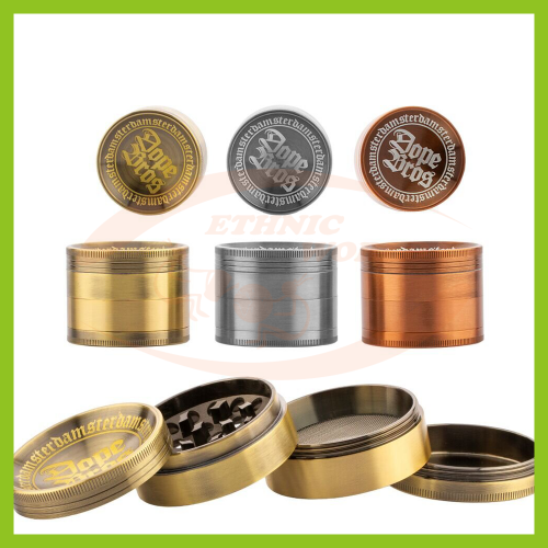 Grinder Alu Dope Bross Antic 4 Part 56 mm