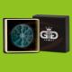 Grinder Alu GG 4 Part 63 mm