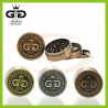 Grinder Alu GG Antic 4 Part 63 mm