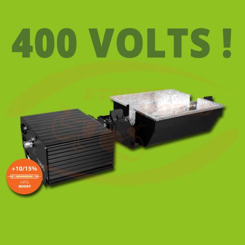 OCL Lamp DE 400V