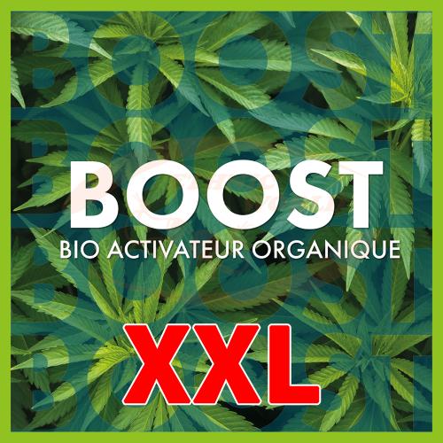 TheAzimut BOOST - XXL