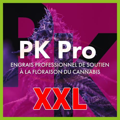 TheAzimut PK Pro - XXL