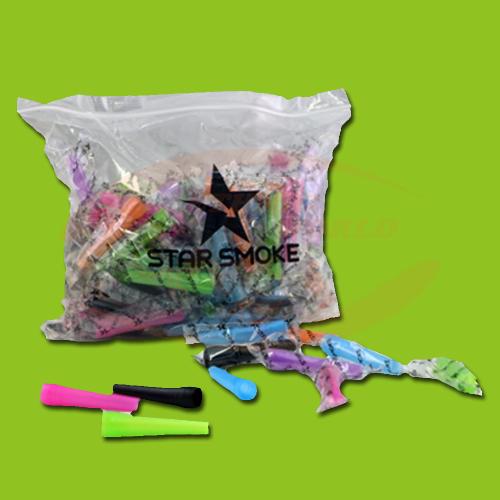Mouthpiece Color Starsmoke